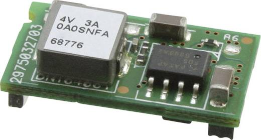 DC/DC-Wandler, SMD Delta Electronics DNT04S0A0S03NFA 0.75 V/DC, 3.63 V/DC 3 A 10 W Anzahl Ausgänge: 1 x