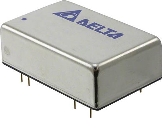 Delta Electronics DF04S2403A DC/DC-Wandler, Print 3.3 V/DC 900 mA 4 W Anzahl Ausgänge: 1 x