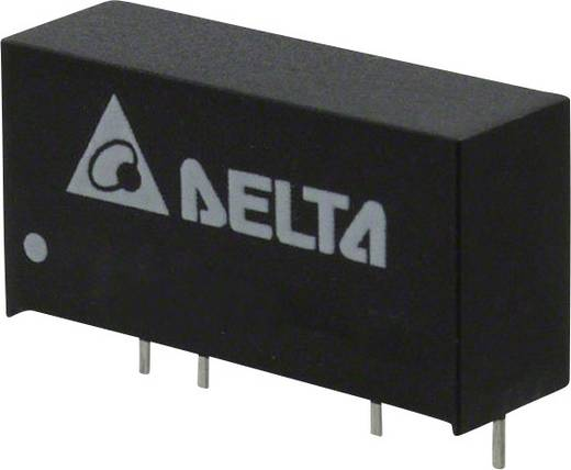 DC/DC-Wandler, Print Delta Electronics PD01S2403A 3.3 V/DC 260 mA 1 W Anzahl Ausgänge: 1 x