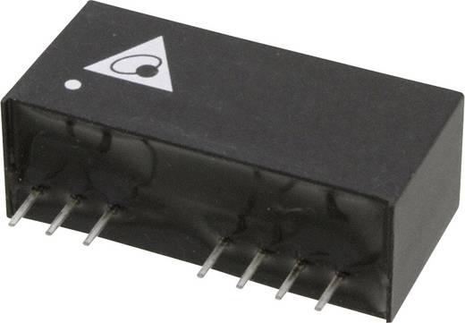 DC/DC-Wandler, Print Delta Electronics PH02D2412A 12 V/DC, -12 V/DC 83 mA 2 W Anzahl Ausgänge: 2 x
