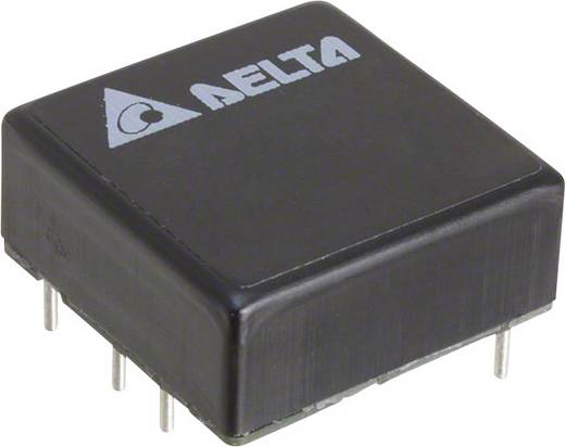 Delta Electronics S24SE05004PDFA DC/DC-Wandler, Print 5 V/DC 4 A 20 W Anzahl Ausgänge: 1 x