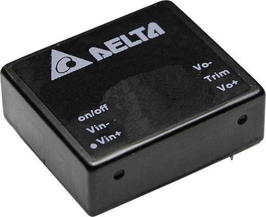 DC/DC-Wandler, Print Delta Electronics S36SE05003NDFG 5 V/DC 3 A 17 W Anzahl Ausgänge: 1 x