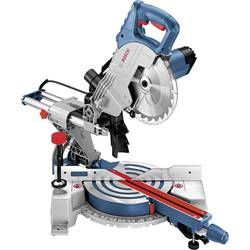 Stolná kotúčová píla Bosch Professional GCM 800 SJ 0601B19000, 1400 W