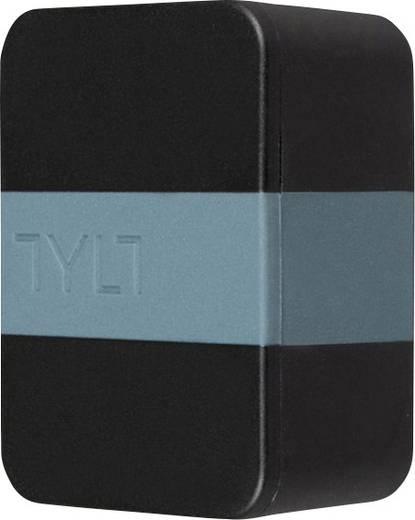 USB-Ladegerät Tylt 057446 TYLT-057446 Steckdose Ausgangsstrom (max.) 4800 mA 2 x USB
