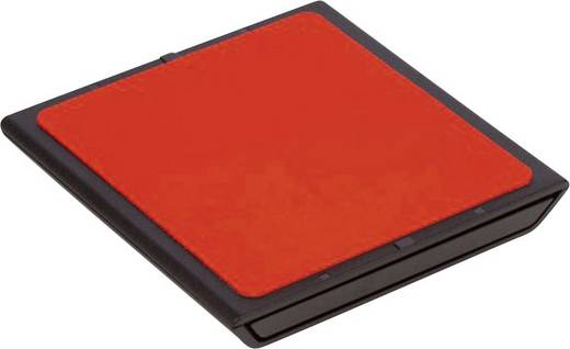 Tylt Induktions-Ladegerät 058252 TYLT-058252 Ausgänge Induktionslade-Standard Rot