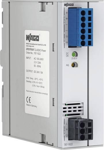 Hutschienen-Netzteil (DIN-Rail) WAGO Kontakttechnik GmbH 28.5 V/DC 5 A 142 W 1 x
