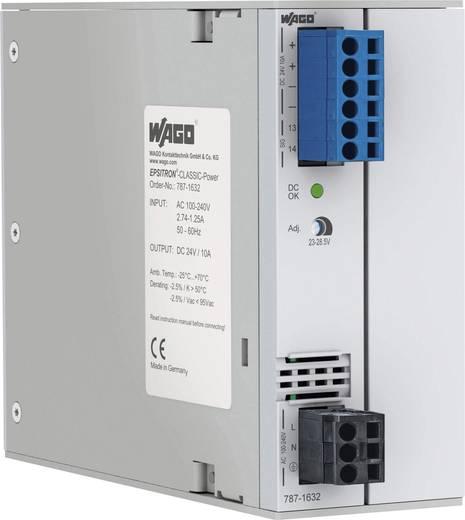 Hutschienen-Netzteil (DIN-Rail) WAGO Kontakttechnik GmbH 28.5 V/DC 10 A 285 W 1 x