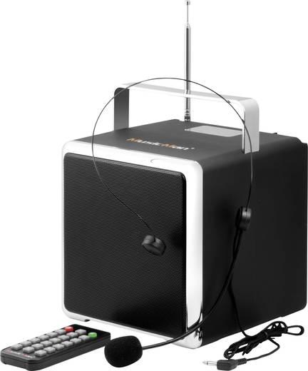 bluetooth lautsprecher technaxx musicman maxi bt x10 sd. Black Bedroom Furniture Sets. Home Design Ideas