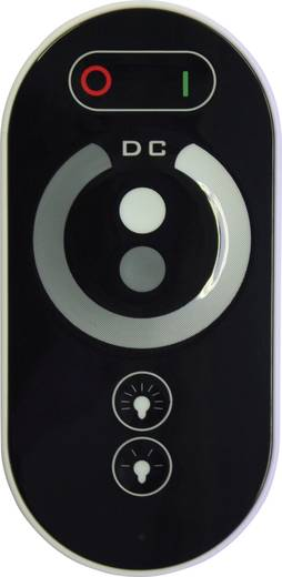 LED-Dimmer Barthelme 66000021 432 W 433 MHz 20 m 83 mm 79 mm 33 mm