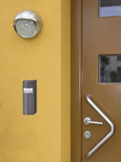 t rsprechanlage funk komplett set renkforce 1312695 1 familienhaus anthrazit wei kaufen. Black Bedroom Furniture Sets. Home Design Ideas
