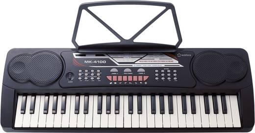 Keyboard Renkforce MK-4100 Schwarz