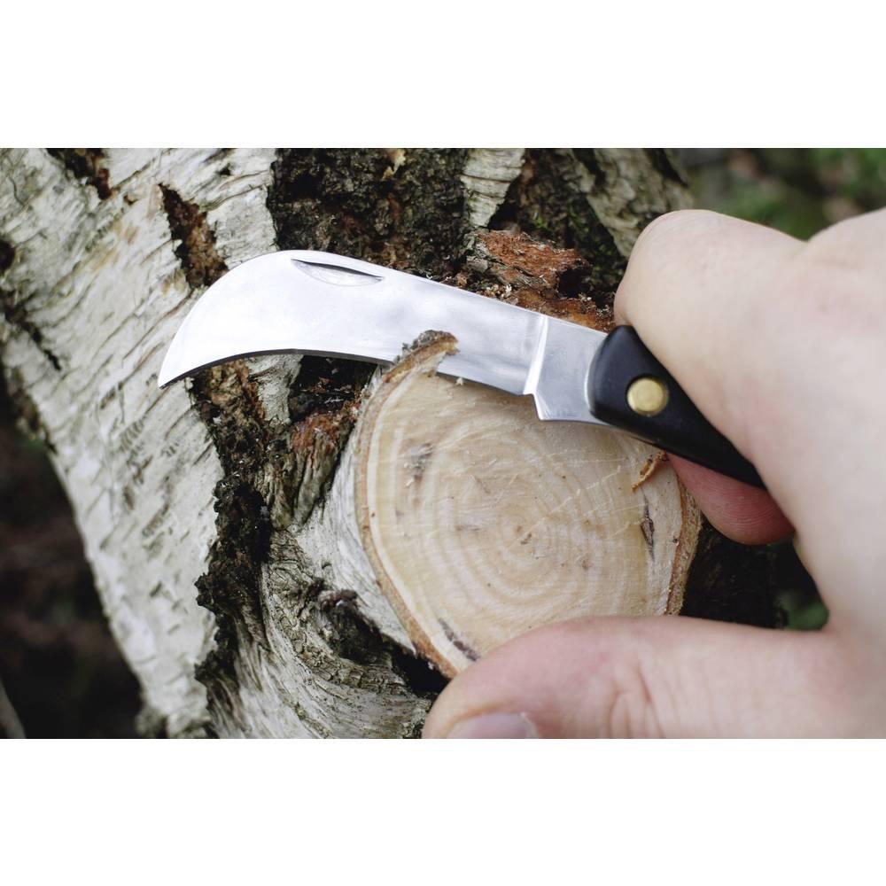Couteau de jardinage fiskars gartenhippe 125880 sur le for Site de jardinage en ligne