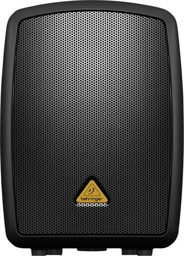 mobiler pa lautsprecher 8 zoll behringer mpa40bt netzbetrieben batteriebetrieben 1 st kaufen. Black Bedroom Furniture Sets. Home Design Ideas