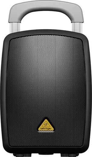 mobiler pa lautsprecher 8 zoll behringer mpa40bt pro batteriebetrieben netzbetrieben 1 st kaufen. Black Bedroom Furniture Sets. Home Design Ideas