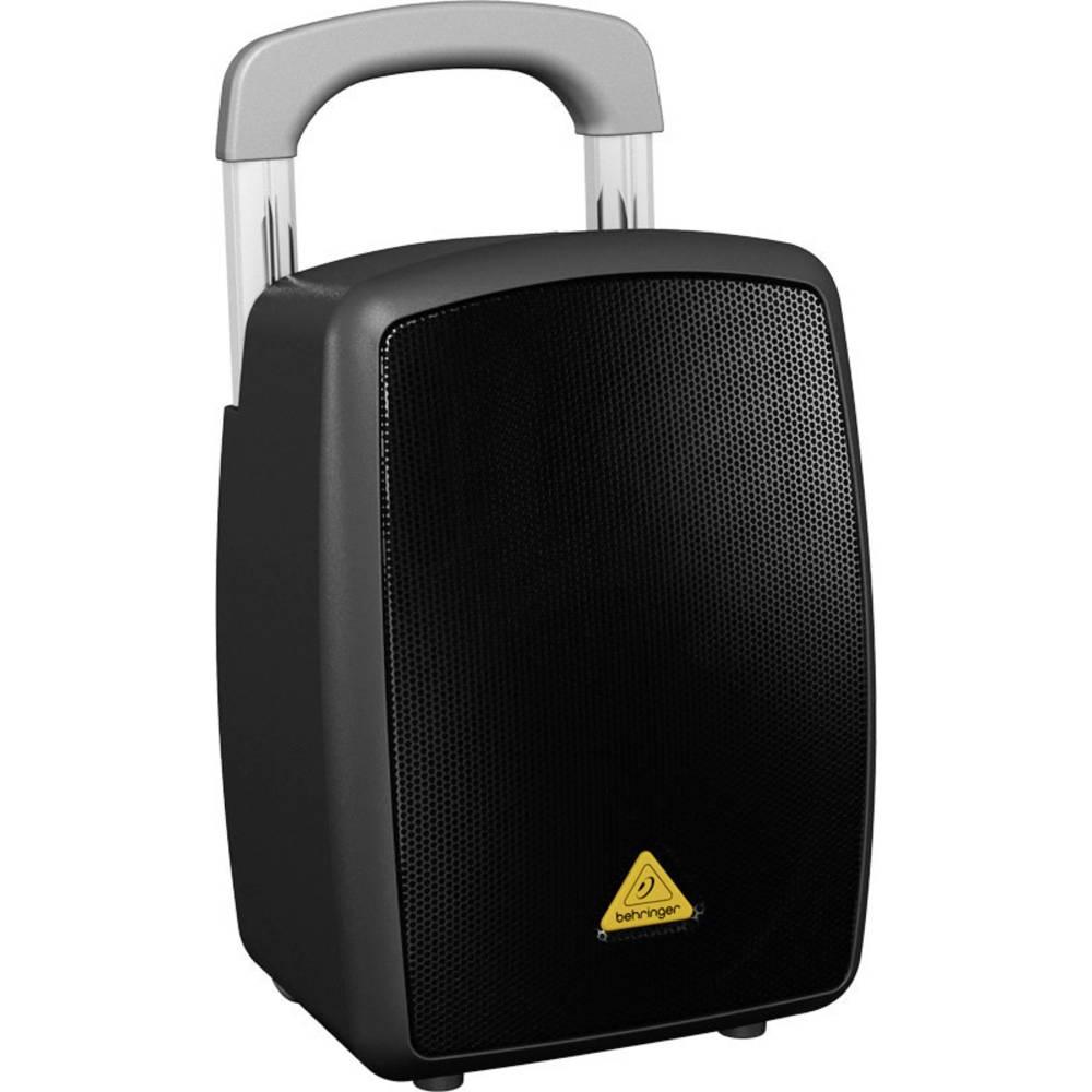 mobiler pa lautsprecher 8 zoll behringer mpa40bt pro batteriebetrieben netzbetrieben 1 st im. Black Bedroom Furniture Sets. Home Design Ideas
