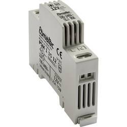 Sieťový zdroj na montážnu lištu (DIN lištu) Comatec PSM1/15.12, 12 V/DC, 1.25 A, 15 W