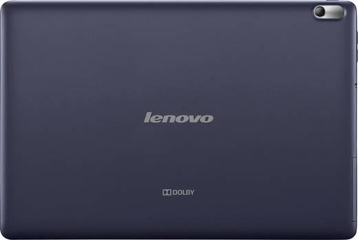 lenovo android tablet 25 4 cm 10 zoll 1280x800 dpi 16 gb. Black Bedroom Furniture Sets. Home Design Ideas