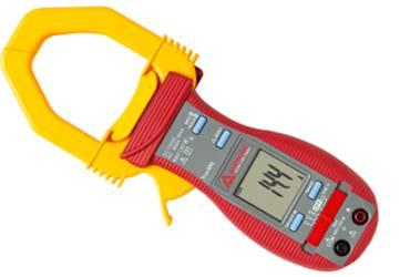 Stromzangen-Multimeter