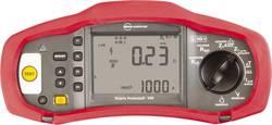Testeur d'isolement Etalonnage ISO Beha Amprobe ProInstall-100/S-EUR 4597367
