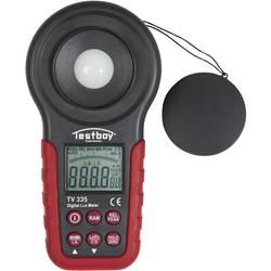 LED luxmetr Testboy TV 335 do 400 000 lx