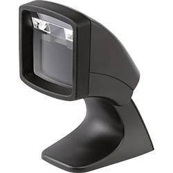 Stolný skener čiarových kódov DataLogic Magellan 800 i psmg800-2usw, Imager, USB, čierna
