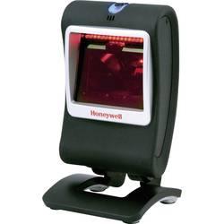 Stolný skener čiarových kódov Honeywell AIDC Genesis 7580 G ms7580u, Imager, USB, strieborná, čierna