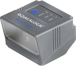 Image of DataLogic Gryphon GF4100 Barcode-Scanner Kabelgebunden 1D Linear Imager Grau Einbau-Scanner USB
