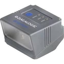Zabudovateľný skener čiarových kódov Datalogic Gryphon GF4100 dlgfs4100-2, Linear Imager, USB, sivá
