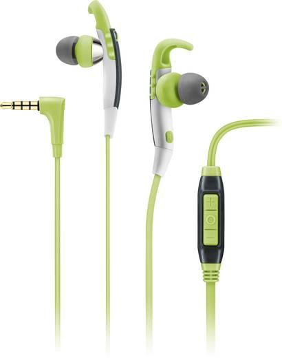 sport kopfh rer sennheiser cx 686g sports in ear headset. Black Bedroom Furniture Sets. Home Design Ideas