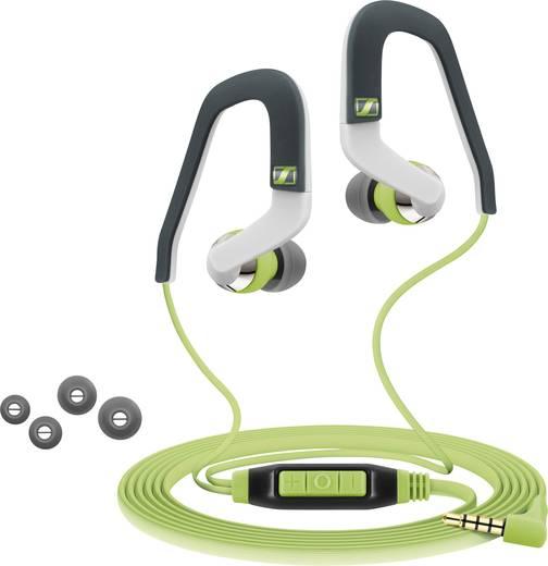 sennheiser ocx 686g sports sport kopfh rer in ear headset. Black Bedroom Furniture Sets. Home Design Ideas