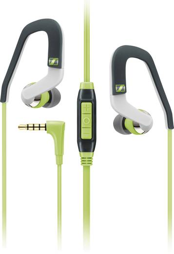 sport kopfh rer sennheiser ocx 686g sports in ear headset. Black Bedroom Furniture Sets. Home Design Ideas