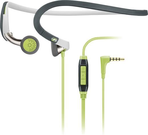 sport kopfh rer sennheiser pmx 686g sports in ear headset. Black Bedroom Furniture Sets. Home Design Ideas
