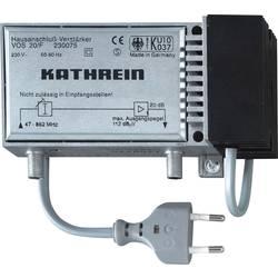 Zesilovač televizního signálu Kathrein VOS 20/F 20 dB