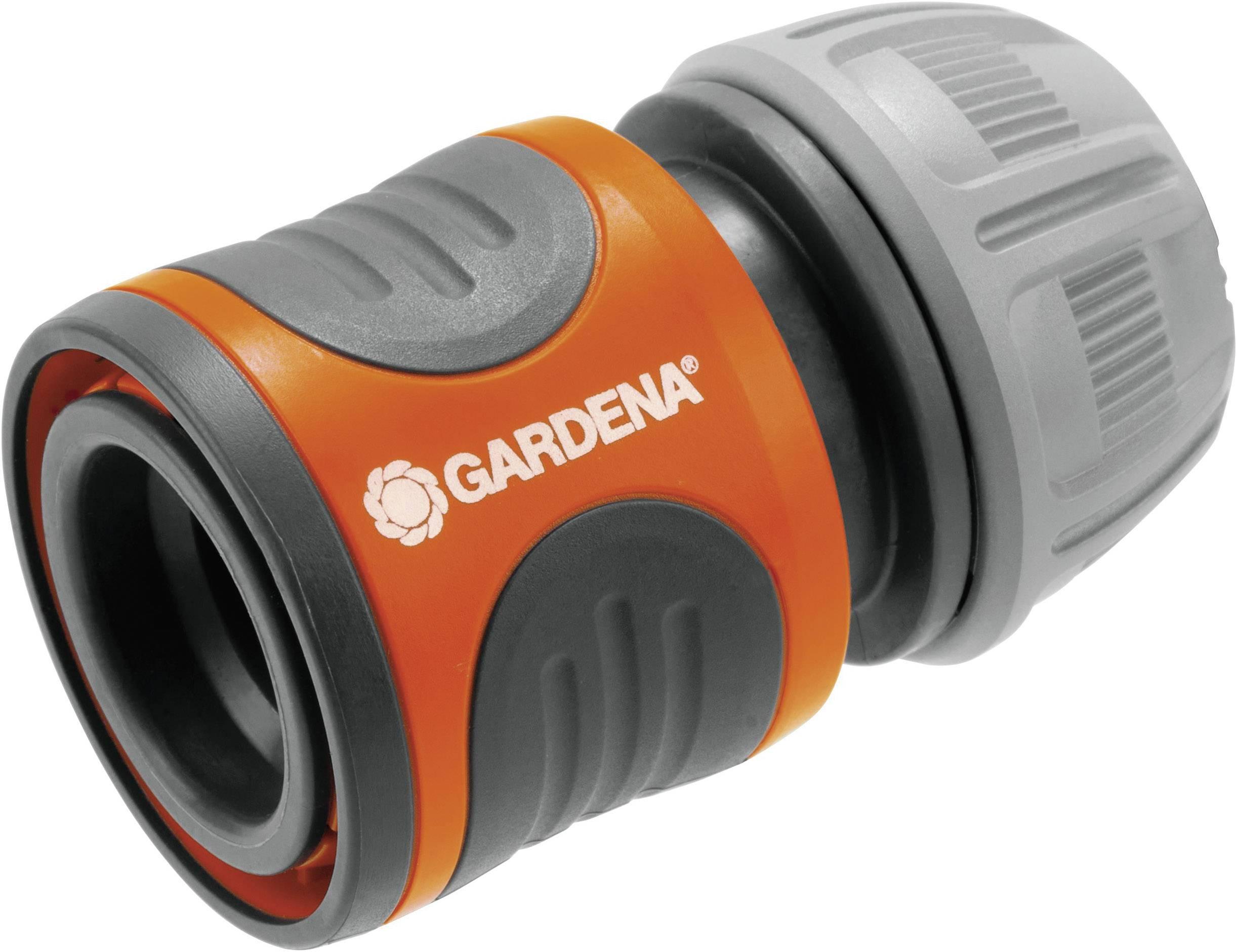 """GARDENA Wasserstop für 13mm 1//2/"""" 5//8/"""" -Schlauch 18213-50 -15mm"""