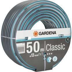 Záhradná hadica GARDENA 18010-20, 1/2 Zoll, 50 m, sivá, modrá