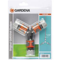 """GARDENA 18287-20 hadicové spony sťahovacie 13 mm (1/2"""") Ø, násuvný spoj"""