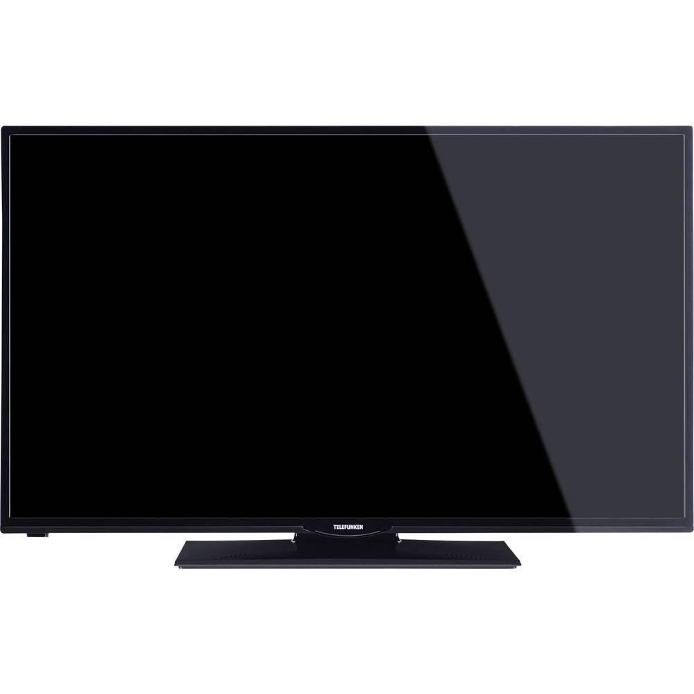 led tv 107 cm 42 telefunken l40f275a3cw eec a dvb t dvb. Black Bedroom Furniture Sets. Home Design Ideas