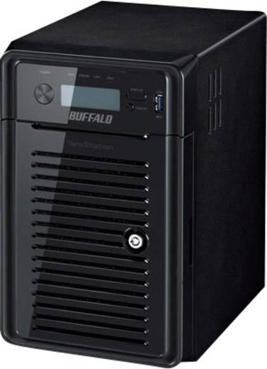 buffalo terastation 5600 mit windows storage server 2012. Black Bedroom Furniture Sets. Home Design Ideas