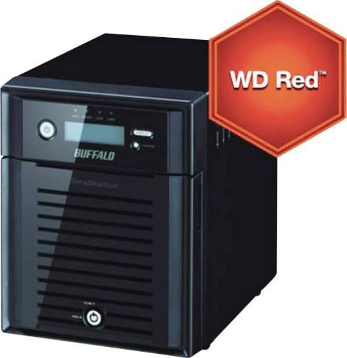 nas server 8 tb buffalo terastation 5400 wd red best ckt mit wd red. Black Bedroom Furniture Sets. Home Design Ideas