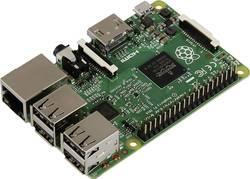 Mini PC Raspberry Pi 2, model B, 1 GB RAM