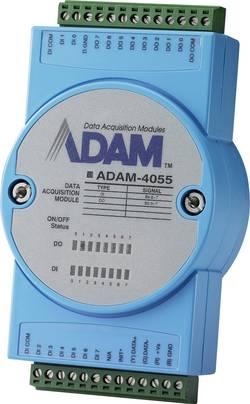 Module I/O DI/O, Modbus Advantech ADAM-4055-BE Nombre I/O: 16 12 V/DC, 24 V/DC 1 pc(s)