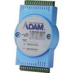 Image of Advantech ADAM-4055 I/O Modul DI/O, Modbus Anzahl I/O: 16 12 V/DC, 24 V/DC