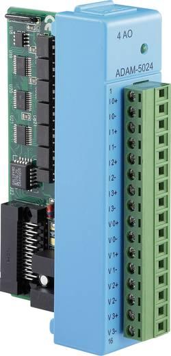 Image of Ausgangsmodul Analog Advantech ADAM-5024 Anzahl Ausgänge: 4 x