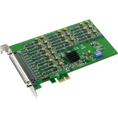 Steckkarte DI/O Advantech PCIE-1753 Anzahl I/O: 96 Preisvergleich