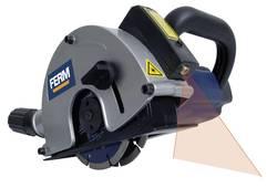 Bruska na drážky ve zdivu Ferm WSM1009 WSM1009, 125 mm, 1700 W - FERM FWS-125/4K WSM1009 - FERM FWS-125/4K WSM1009