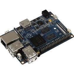 Image of Banana PI BPI-M2 Banana Pi BPI-M2 1 GB 4 x 1.0 GHz