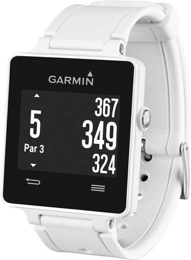 gps pulsuhr ohne brustgurt garmin vivoactive gps. Black Bedroom Furniture Sets. Home Design Ideas