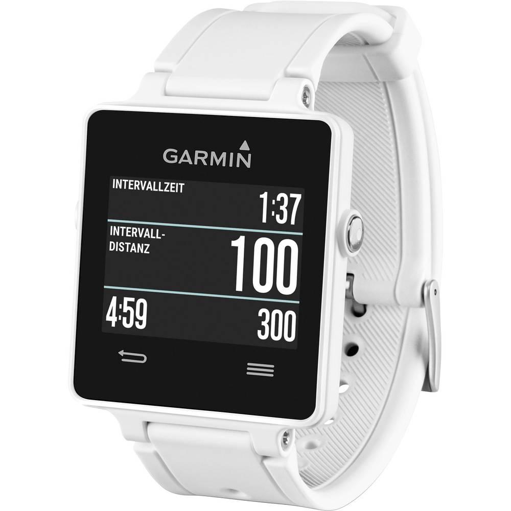 garmin vivoactive gps smartwatch gps pulsuhr ohne. Black Bedroom Furniture Sets. Home Design Ideas
