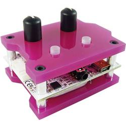 Programovateľný syntetizátor pb Patch blok PB1-001-M1-2-AU1, magenta