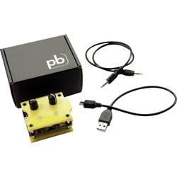 Programovateľný syntetizátor pb Patch blok PB1-001-M1-3-AU1, žltá